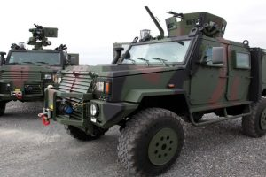 US to sell $1bn of tactical vehicles to Britain