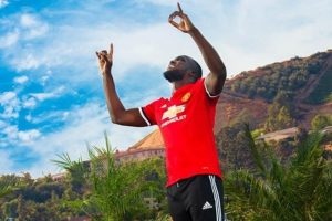 Delighted to be at best club in the world: Manchester United striker Romelu Lukaku