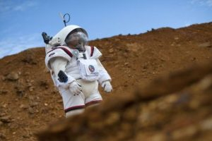 Astronauts in Mars habitats may face fungal infection risk
