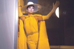 'The Indian Fighter' actress Elsa Martinelli dead at 82