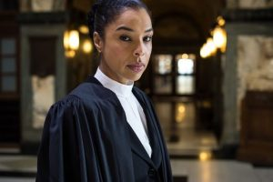 Sophie Okonedo, James Harkness join 'Country Music' cast