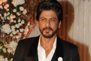 Fortunate AbRam is born for 'lovedom': SRK