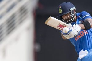 Virat Kohli continues to lead ICC ODI batting chart