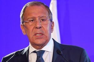 Russia will expel British diplomats soon: Sergei Lavrov