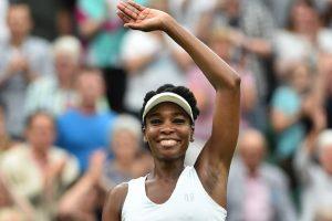 Wimbledon 2017: Venus Williams reaches semis