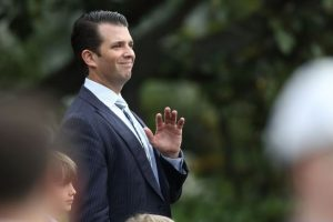 Donald Trump Jr releases exchanges with WikiLeaks