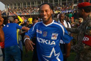 Barcelona legend Ronaldinho to visit Mumbai on Friday