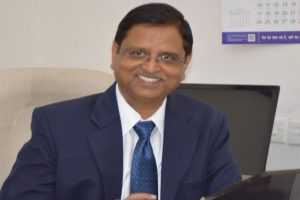 Subhash Garg takes charge as economic affairs secretary