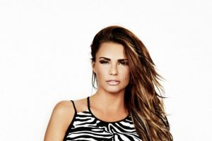 Katie Price suffered miscarriage