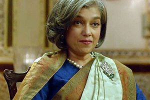I'm headstrong, bossy and I am who I am: Ratna Pathak Shah
