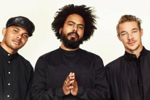 Idea for new Major Lazer's video started with 'daydream'