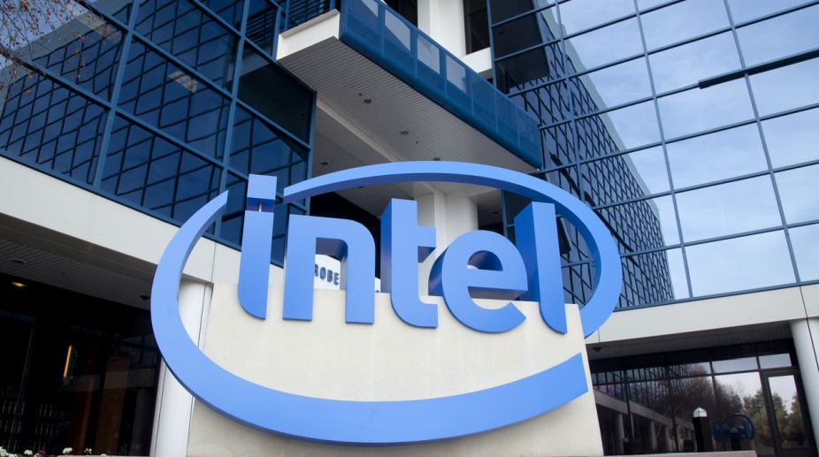 Intel to help India achieve high-performance computing goals