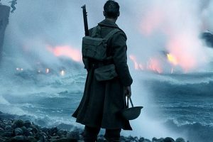 Styles in 'Dunkirk' is like Ledger as the Joker, says Nolan