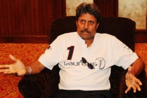 COA wants Kapil Dev as part of Steering Committee for Players Body