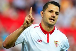Atletico Madrid reach agreement to contract Vitolo until 2022