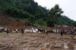 '508 persons killed this year in disaster caused by rains'