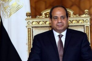Egypt to hold presidential polls in March