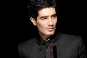 I am a workaholic: Manish Malhotra