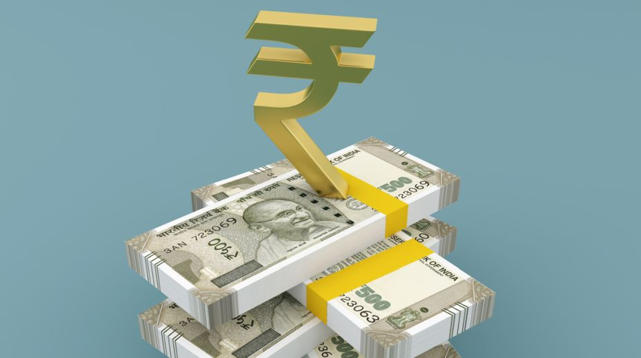 Rupee, US dollar, opening trade
