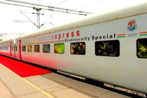 Science Express to halt in Mumbai on July 19