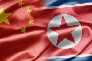China defends its trade with North Korea as permitted by UN