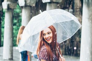 Monsoon fun and style