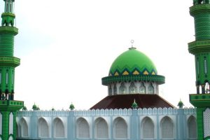 Friday prayers at Srinagar's Jamia Masjid after five weeks