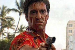 Director David Ayer exits 'Scarface' reboot