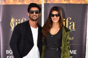 IIFA begins in New York, Bollywood brigade gets warm welcome