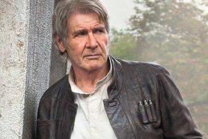 Harrison Ford blames Gosling for 'Blade Runner 2049' accident