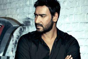 Ajay Devgn to do cameo in Marathi film