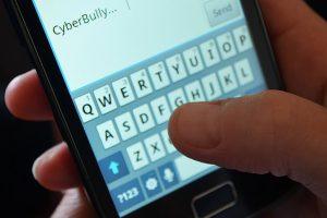 AISA leader alleges online harassment