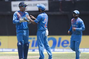 Chris Gayle hails India's effort in the West Indies