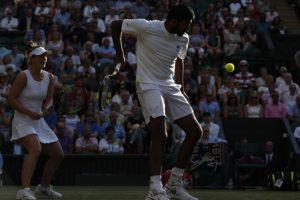 Bopanna-Dabrowski crash out of Wimbledon