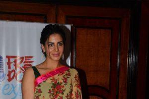 L.K Advani praised my work in 'Indu Sarkar': Kirti Kulhari