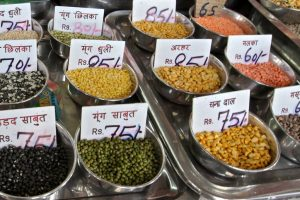 India's WPI inflation falls to 0.90 pc in June