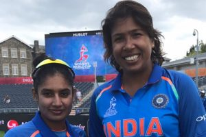 Women's World Cup: Under pressure India face NZ in virtual quarters
