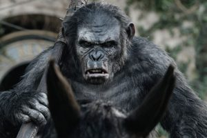 'War For The Planet Of The Apes': Emotionally fuelled & dramatic