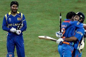 Ranatunga demands probe into Sri Lanka's 2011 WC final loss to India