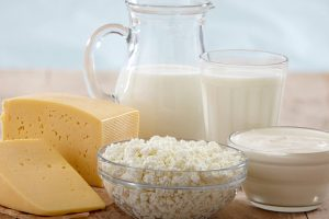 Avoid red meat, dairy products in winter