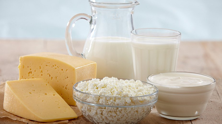 Winter, Milk Products, Dairy Products, Health