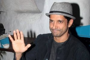 Farhan Akhtar happy with the response to Inside Edge
