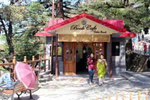 Shimla jail birds face rough weather
