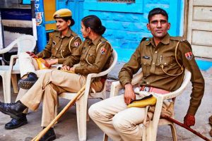 Gujarat to get new police stations, several to be upgraded