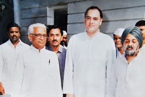 Bofors ghost reappears to haunt Congress