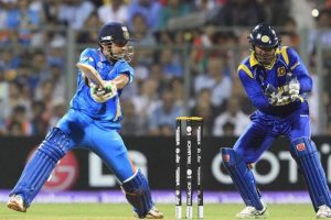 India's World Cup heroes rubbish Ranatunga fixing allegations