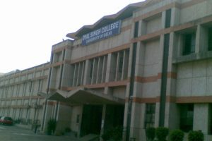 Won't allow Dyal Singh College name change: Educationists