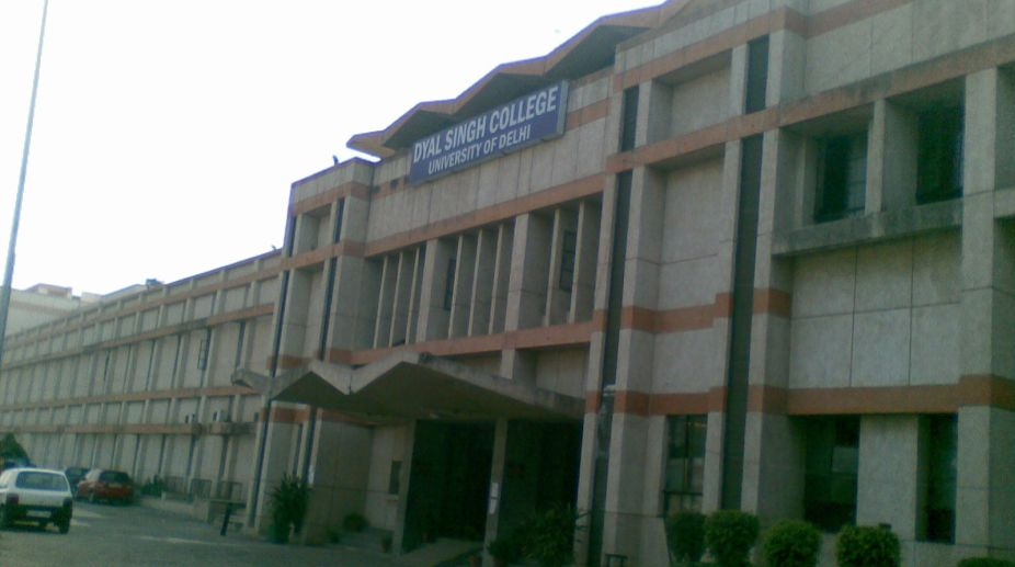 Dyal Singh Evening set to become morning college