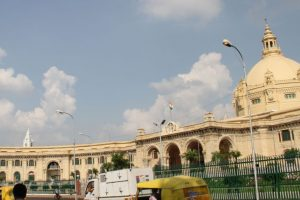 Explosive found inside UP Assembly, CM calls it serious breach