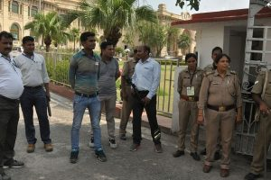 Explosive in UP assembly: NIA begins probe